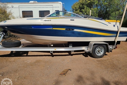 Sea Ray 185 Sport for sale in United States of America for $16,750 (£12,571)