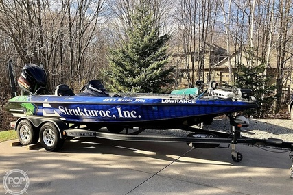 Skeeter ZX225 for sale in United States of America for $52,800 (£38,800)