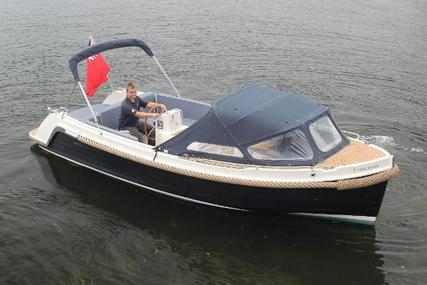 Interboat Intender 700 for sale in United Kingdom for €57,771 (£50,138)