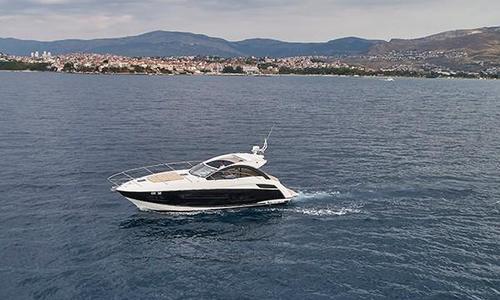Image of Sunseeker Portofino 40 for sale in Croatia for £315,000 Opatija, Croatia