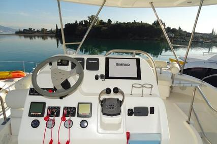 Leopard 39 PowerCat for sale in Greece for €199,000 (£176,853)