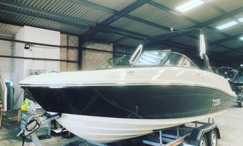 Image of Bayliner VR5 for sale in United Kingdom for £39,995 Bowness-on-Windermere, United Kingdom