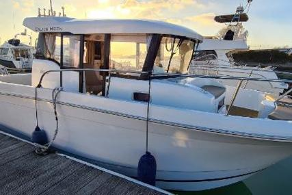 Jeanneau Merry Fisher 855 Marlin for sale in United Kingdom for £62,000