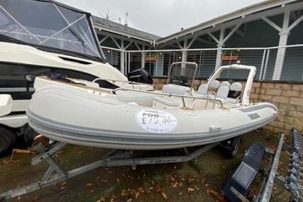 Piranha Ribs 5.2m for sale in United Kingdom for £12,995