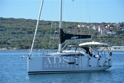 Elan E4 for sale in Croatia for €139,500 (£120,286)