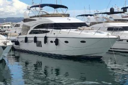 Princess Flybridge 62 for sale in Spain for €749,000 (£646,905)
