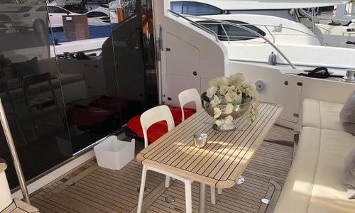 Image of Princess Flybridge 62 for sale in Spain for €749,000 (£637,702) Marbella, Spain
