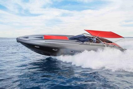 Stealth 50 R for sale in Spain for €95,000 (£84,240)