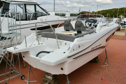 Jeanneau Cap Camarat 7.5 WA for sale in United Kingdom for £75,986