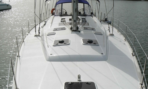Image of Beneteau Oceanis 54 for sale in Martinique for £155,000 Martinique