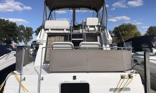 Image of Carver Yachts 300 Aft Cabin for sale in United States of America for $35,000 (£25,131) Lakeside Marblehead, Ohio, United States of America