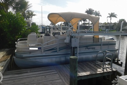 Premier Pontoons 201 Explorer for sale in United States of America for $18,900 (£13,728)