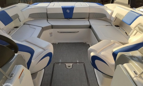 Image of Chaparral 23 H20 Surf for sale in United States of America for $79,500 (£57,462) Belmont, North Carolina, United States of America