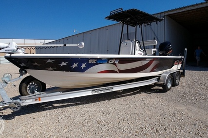 Pathfinder 2400 TRS for sale in United States of America for $67,500 (£48,266)