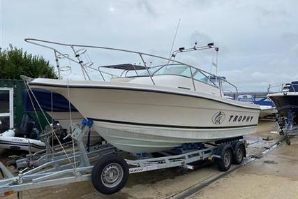 Bayliner Trophy 2052 for sale in United Kingdom for £16,999