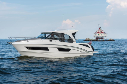 Beneteau Antares 9 for sale in Germany for €139,000 (£125,602)