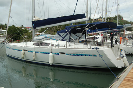 Beneteau Oceanis 54 for sale in Guadeloupe for €155,000 (£136,958)