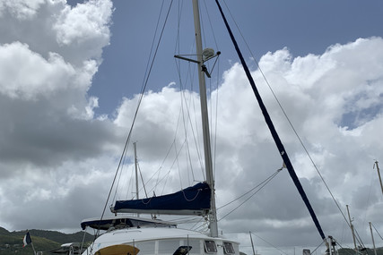 Lagoon 380 for sale in Martinique for €189,500 (£169,540)