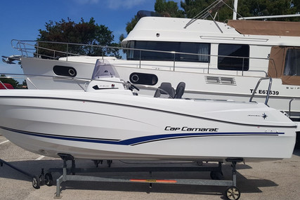 Jeanneau Cap Camarat 7.5 Cc for sale in France for €69,900 (£62,121)