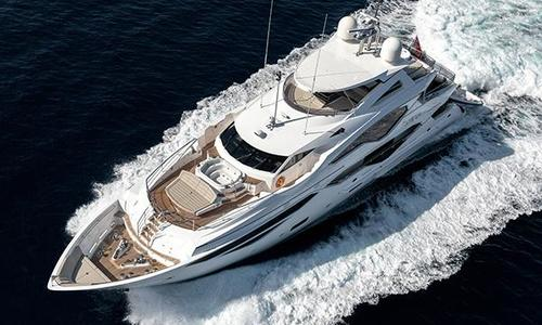 Image of Sunseeker 131 Yacht for sale in Spain for £16,895,000 Menorca, Spain