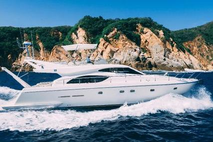 Ferretti 530 for sale in Mexico for $490,000 (£351,794)