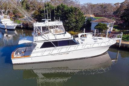 Viking 57 Convertible for sale in United States of America for $345,500 (£244,218)