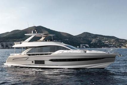 Azimut Yachts Flybridge 78 for sale in Italy for £3,200,000 ($4,518,976)