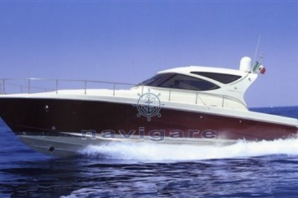 Cayman 43 Walkabout for sale in Italy for €139,000 (£124,918)