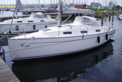 Bavaria Yachts 32 Cruiser for sale in Germany for €62,000 (£53,750)