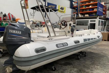 BSC 53 for sale in Spain for €14,995 (£13,362)