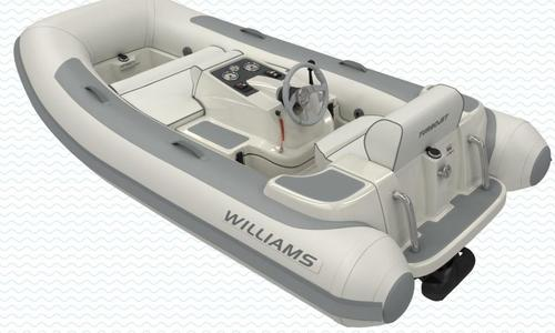 Image of Williams Turbojet 285 for sale in Spain for €11,995 (£10,313) Maó, , Spain