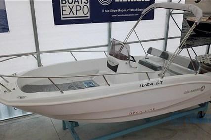 Idea Marine Idea 53 Open for sale in Italy for €16,000 (£14,162)