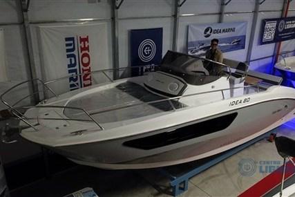 Idea Marine Idea 80 WA for sale in Italy for €65,000 (£57,532)