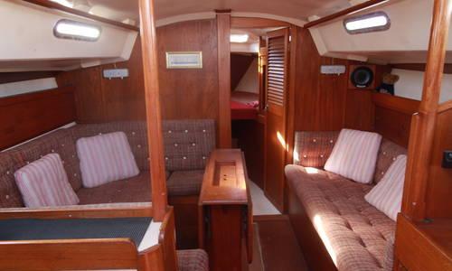Image of Sadler 32 for sale in United Kingdom for £23,500 Gosport, United Kingdom