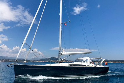 Beneteau Oceanis 58 for sale in France for €430,000 (£380,824)