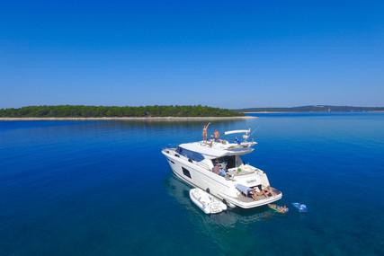 Prestige 620 S for sale in Montenegro for €720,000 (£640,626)