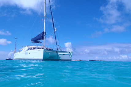 Lagoon 440 for sale in Martinique for €279,000 (£248,267)