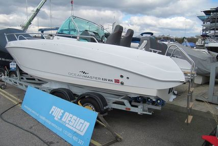 OCEANMASTER 630WA for sale in United Kingdom for £42,999