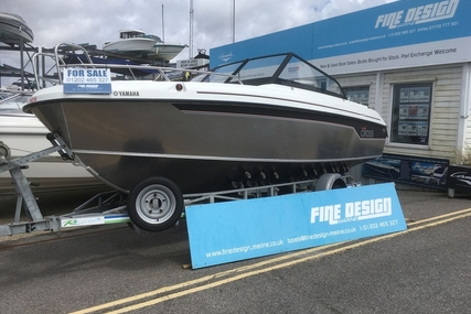 Yamarin Cross 62BR for sale in United Kingdom for £41,000