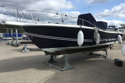 White Shark 215 for sale in United Kingdom for £22,950