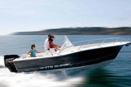 White Shark 226 CC for sale in United Kingdom for £58,795