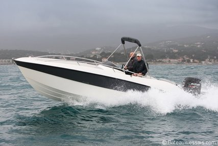 Clear Aquarius Open for sale in United Kingdom for €35,581 (£31,493)