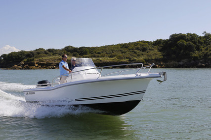 White Shark 206 for sale in United Kingdom for £45,432