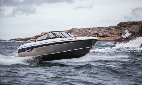 Image of Yamarin 62BR for sale in United Kingdom for £40,430 South West, Poole, United Kingdom