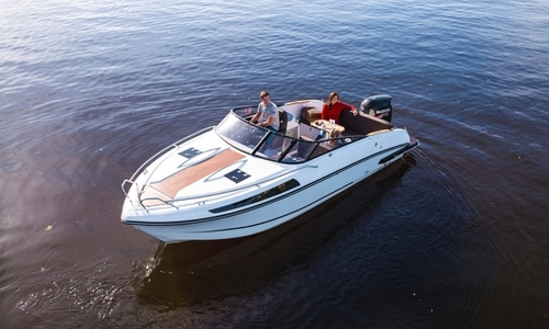 Image of OCEANMASTER 680 Cabin for sale in United Kingdom for £63,824 South West, Poole, United Kingdom
