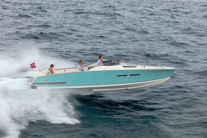 Cormate Chase 34 for sale in United Kingdom for €170,484 (£148,222)