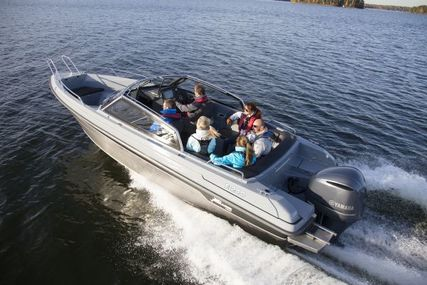 Yamarin Cross 75BR for sale in United Kingdom for £68,240