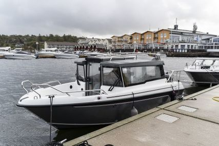 Yamarin Cross 60 Cabin for sale in United Kingdom for £47,430