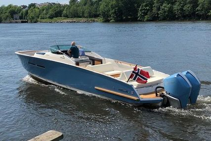 Cormate Chase 34 for sale in United Kingdom for £152,839