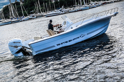 White Shark 226 for sale in United Kingdom for P.O.A.